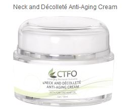 Anti-Aging cream for people in Canada & USA