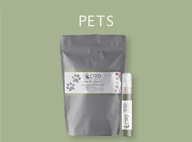 Hemp Cbd Treats for pets in Orwell