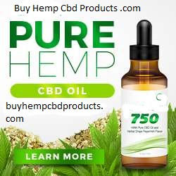 Buy Cbd in Alberta